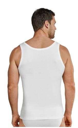 Schiesser onderhemd reeks 95/5, wit