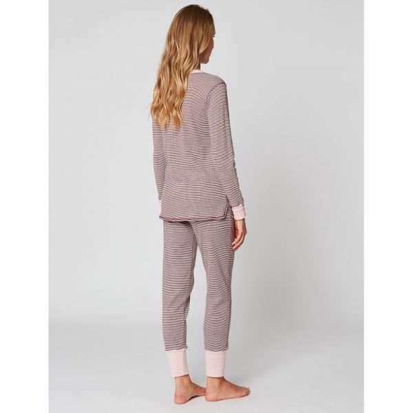 Le Chat pyjama lange mouwen leonie 902