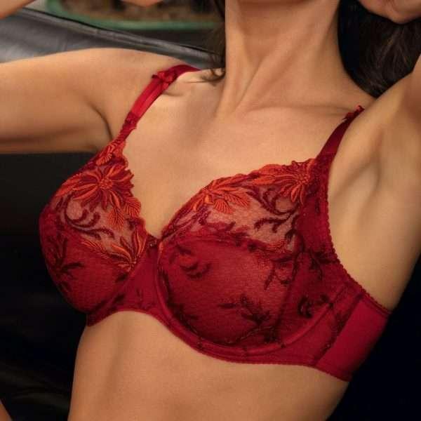 Lise Charmel Aphrodite rood
