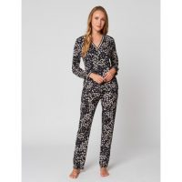 Pyjama lange mouwen multico