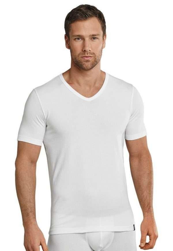 Onderhemd 95/5 V-hals