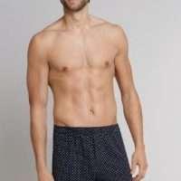 Heren boxershort (losse pijpen)