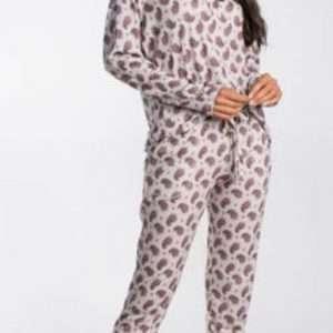 Pyjama lange mouwen Empress