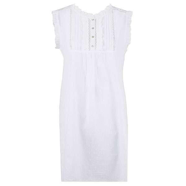 Canat slaapkleed wit