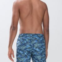 Mey zwemshort tropical blue