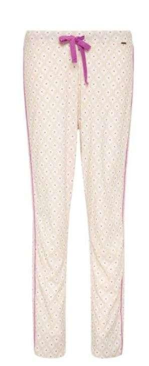 Cyell pyjama lange broek Mosaic Flower