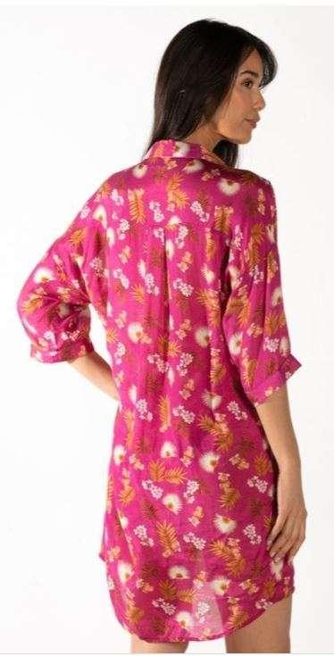 Cyell Wild Orchid zomerkleedje