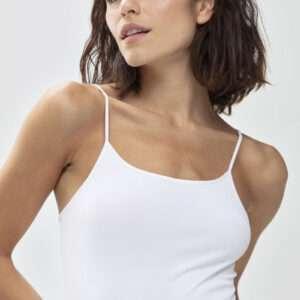 Mey Emotion onderhemdje wit